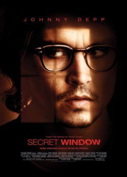 Тайное окно - Secret Window