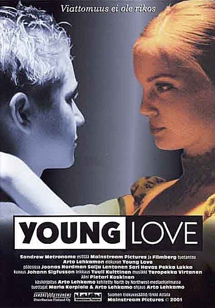 ���� ������ - Young Love