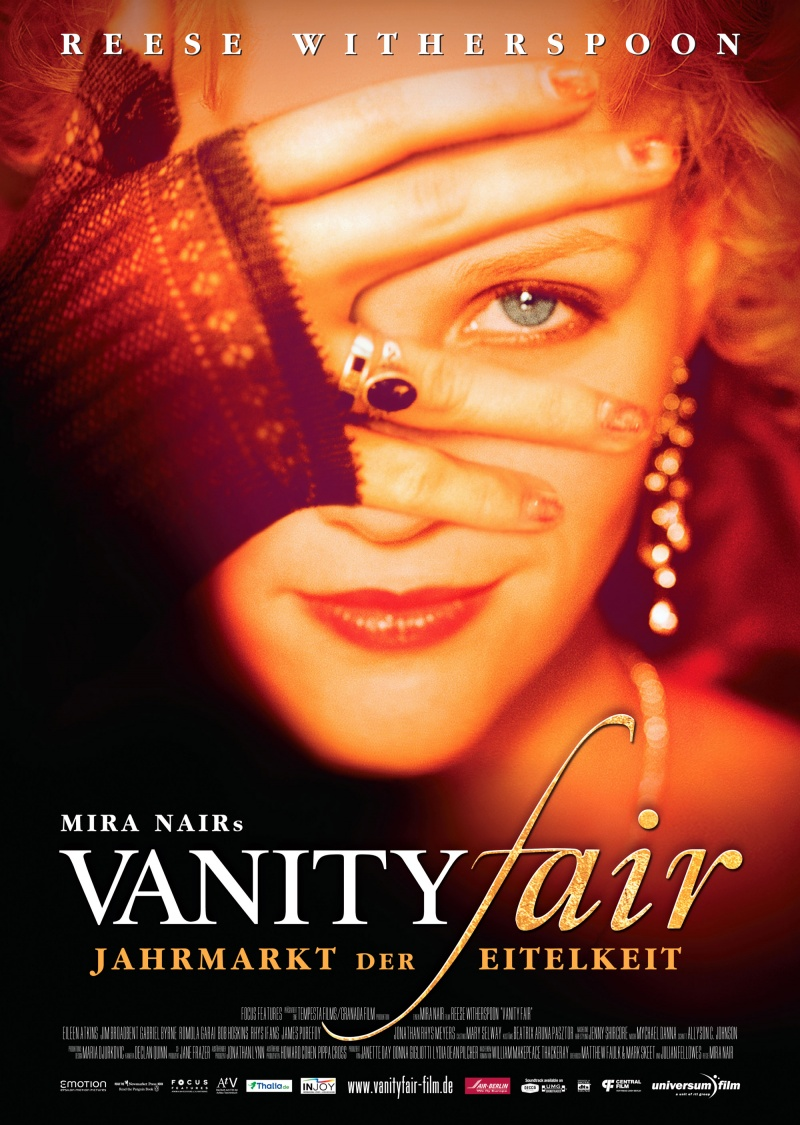 Ярмарка тщеславия - Vanity Fair