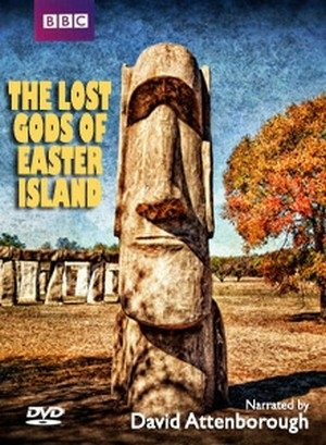 BBC: ���������� ���� ������� ����� - Lost Gods of Easter Island