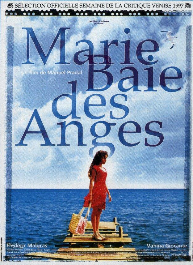 Мари с залива Ангелов - Marie Baie des Anges