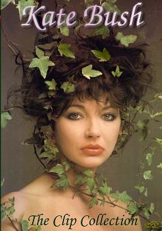 Kate Bush - The Clip Collection