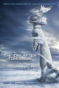Послезавтра - The Day After Tomorrow