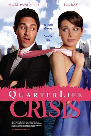 Критический момент - Quarter Life Crisis