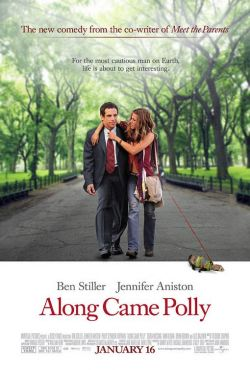 А вот и Полли - Along Came Polly