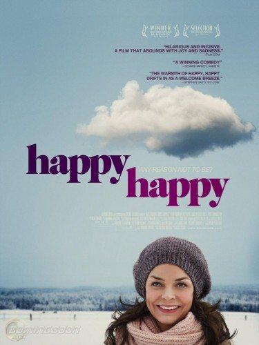 Счастлива до безумия - Sykt lykkelig