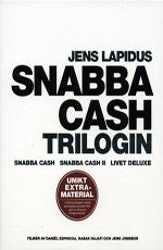 Шальные деньги: Трилогия - Snabba cash- Trilogy