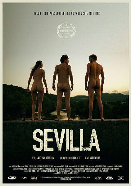 Севилья - Sevilla