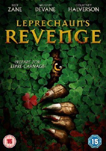 Красный клевер - Leprechaun's Revenge