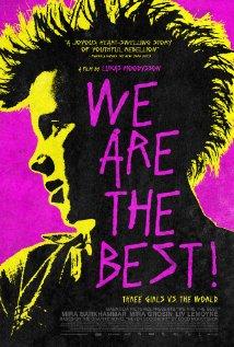 Мы – лучшие! - Vi Г¤r bГ¤st!
