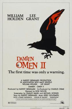 Омен 2: Дэмиен - Damien: Omen II