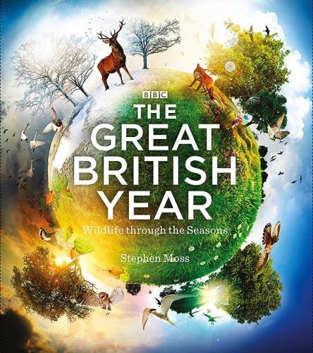 BBC: Британские времена года - The Great British Year