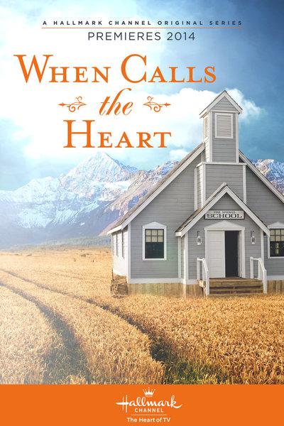 Когда зовёт сердце - When Calls the Heart