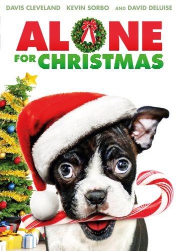 Одни на Рождество - Alone For Christmas
