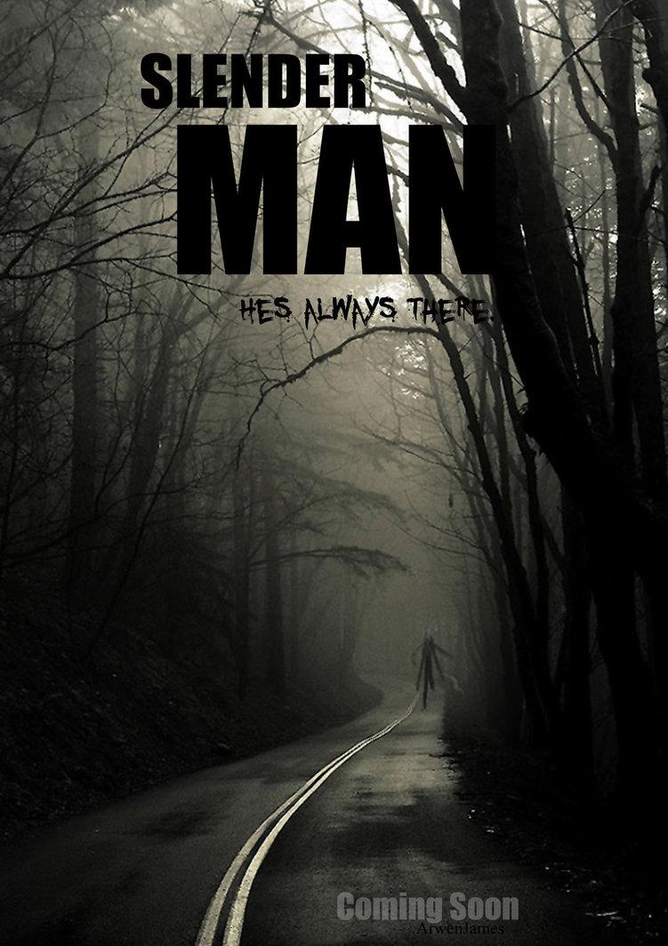 Слэндермэн - The Slender Man