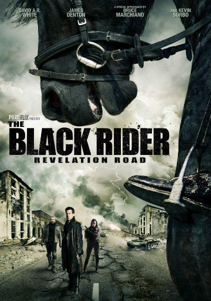Путь откровения 3 - The Black Rider- Revelation Road