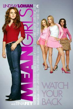 Дрянные девчонки - Mean Girls