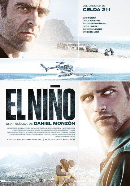 Эль-Ниньо - El NiГ±o