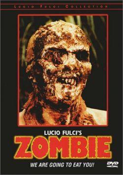 Зомби: Пожиратели Плоти - Zombi 2