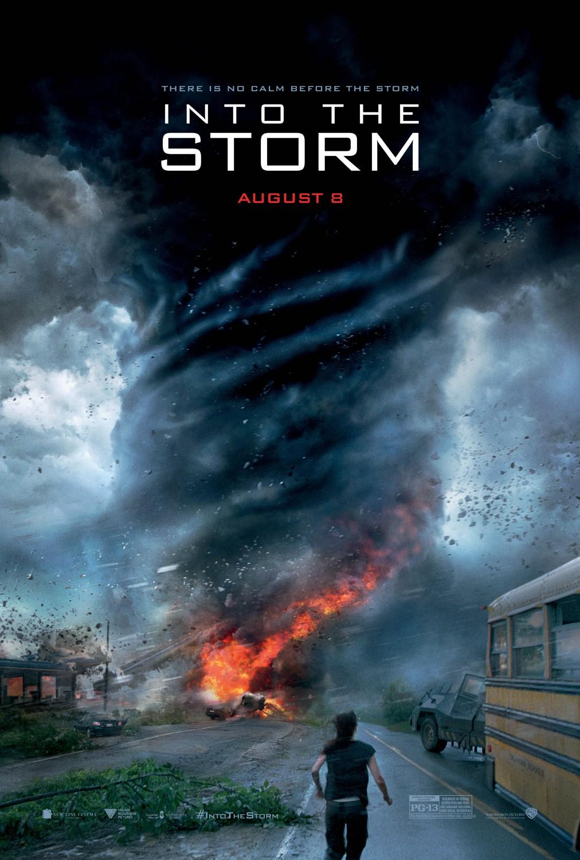 Навстречу Шторму: дополнительные материалы - Into the Storm- Bonuces