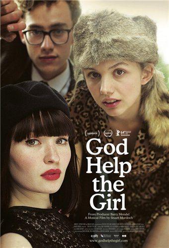 Боже, помоги девушке - God Help the Girl