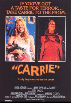 Кэрри - Carrie
