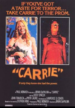 ����� - Carrie