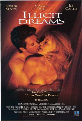 Недозволенные сны - Illicit Dreams