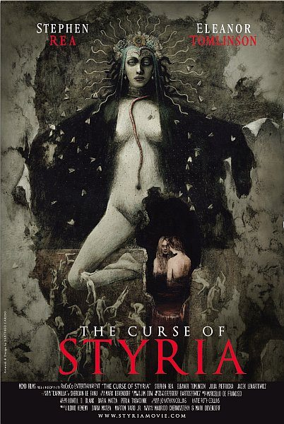 Штирия - The Curse of Styria
