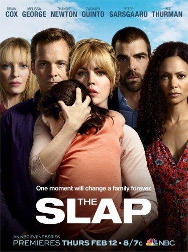 Пощечина - The Slap