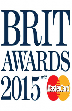 "35-� ��������� ��������� �������� ����������� ������ ""BRIT Awards"" - The 35th BRIT Awards"