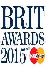 """35-я Ежегодная Церемония Вручения Музыкальной Премии """"BRIT Awards"""" - The 35th BRIT Awards"""