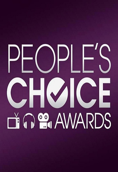 """41-� ��������� �������� ������ """"Peoples Choice Awards 2015"""" - The 41st Annual Peoples Choice Awards 2015"""