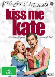Поцелуй меня Кэт - Kiss Me Kate