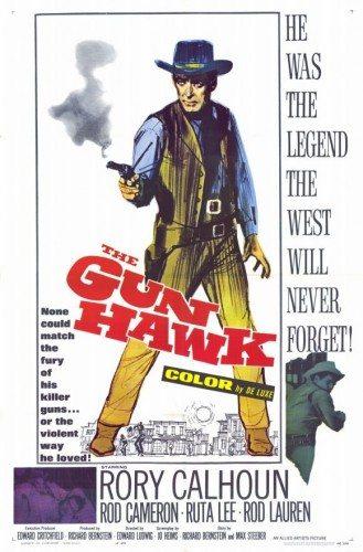 Меткий Ястреб - The Gun Hawk