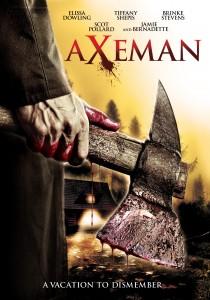 Убийца с топором - Axeman at Cutter's Creek