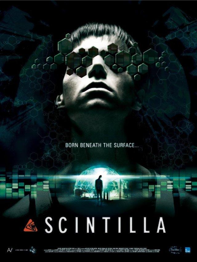 Искра - Scintilla