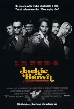 Джеки Браун - Jackie Brown