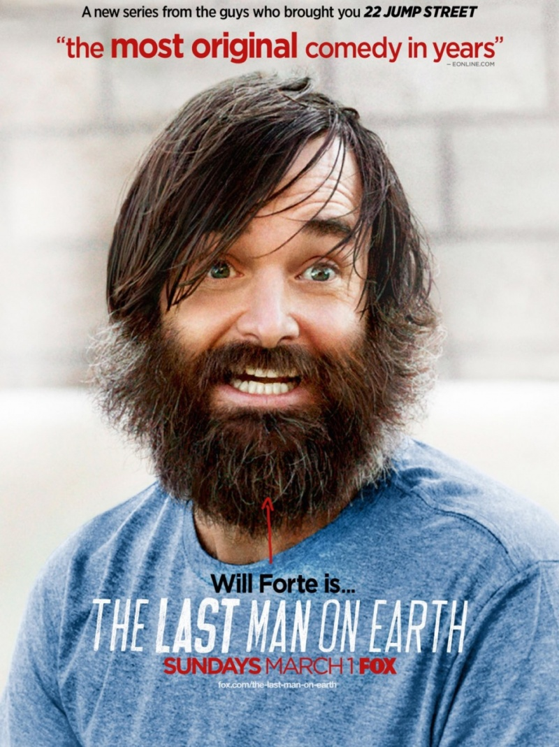 Последний человек на Земле - The Last Man on Earth