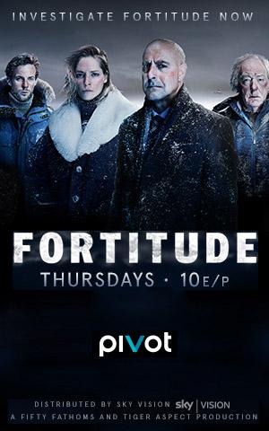 Фортитьюд - Fortitude
