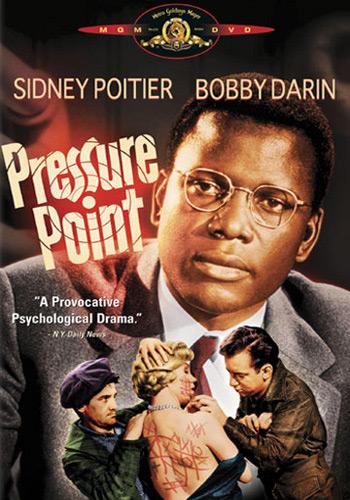 Точка давления - Pressure Point