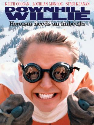 Безумные лыжники - Ski Hard