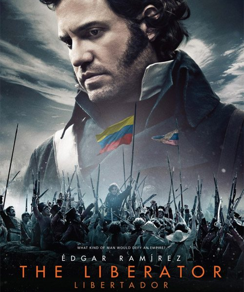 Освободитель - Libertador