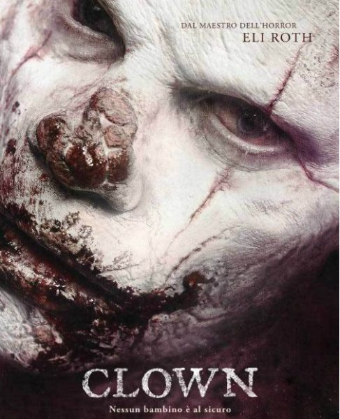 Клоун - Clown