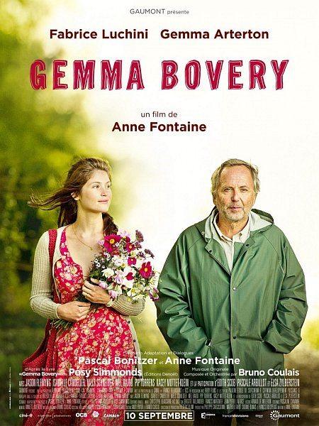 Джемма Бовери - Gemma Bovery