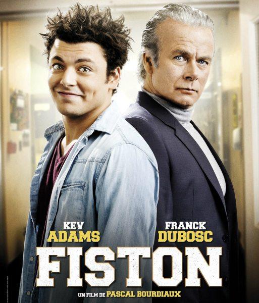 Сынок - Fiston