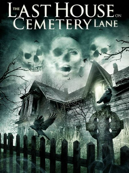 Последний дом на Семетри Лэйн - The Last House on Cemetery Lane