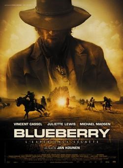 Блуберри - Blueberry
