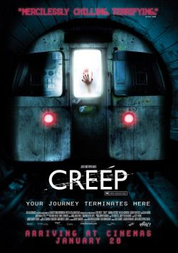 Крип - Creep