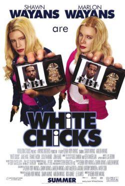 Белые цыпочки - White Chicks